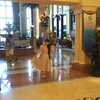 ディズニーランドホテル内35周年記念フォトスポット!