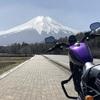 アイアンと富士五湖めぐり~お漏らし再発
