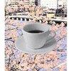 コーヒーは冷めていく過程を楽しむものである