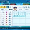 中西太(西鉄)【パワプロ2021・パワナンバー】