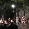 子供2人と横浜国大の常盤祭へ。ブラボー黒ブタ焼き🤗横国🤙
