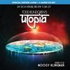 トッド・ラングレンズ・ユートピア『Benefit For Moogy Klingman』disc 6