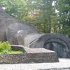 【軽井沢】石の教会~軽井沢高原教会~ハルニレテラス