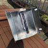 風薫る5月!太陽のエネルギーがアップするこの時期に、ソーラークッキングデビューしました!実践編