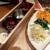 KOREAN VEGETABLE CHEFA (有楽町)