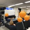 社内でビジネス&開発部門 合同勉強会を開催しました!