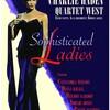 《音楽の楽しい連鎖(J-006~1~1~1)》メロディー・ガルド―ほか超豪華歌姫をフューチャー!@+@!『Charlie Haden Quartet West(チャーリー・ヘイデン・カルテット・ウエスト)/Sophisticated Ladies(ソフィスティケイテッド・レディース)【AMU】』