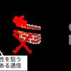 パケットフィルタリング型ファイアウォールは、ネットワーク層でパケットのヘッダ情報でアクセス制御を行うファイアウォールです。