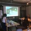 カミーノ同窓会in京都、素敵な出会いがたくさんの良い会になりました。