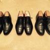 革靴には絶対必要!木製シューツリー・シューキーパーの3つの効果