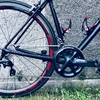 ロードバイク - 津平日朝練 / 西高3本