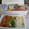 【OZ122ソウル仁川=名古屋中部アシアナ航空搭乗記】朝からモリモリの機内食