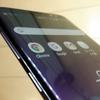 Galaxy S8に機種変更した理由。専用の純正ケースとガラスフィルムも揃えてみた。