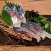 6/13(土)しめ鯖など、かちゅー湯風