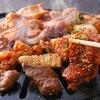【オススメ5店】梅田(大阪)にある焼肉が人気のお店