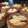 池袋 中国茶館 中華食べ放題。飲茶とか北京ダックとか烏龍ゼリーとか。