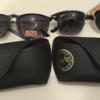 激安3499円レイバンのサングラスをネットで購入してみた!しかし、とんでもない結末が・・・