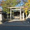 尾張式内社を訪ねて ⑮ 国玉神社