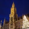 ミュンヘンでも紅茶無双と、夜行列車でトラブル〈2018年12月8日ヨーロッパ旅行:18〉