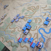 【Library of Napoleonic Battles】「The Coming Storm」 Jena-Auerstadt Solo-Play AAR