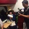 【タイ5日目】新「寝台夜行列車」をレポート。さぁバンコク→チェンマイにGO!!