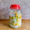 梅ジュース(梅シロップ)の作り方!田舎暮らしレシピ