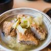 まかない料理から生まれた東京名物!すずやの「とんかつ茶漬け」は何度でも食べたくなる!