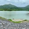 真栄里ダム(沖縄県石垣島)