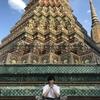 【世界一周③】バンコク観光&ノリと勢いでチェンマイへ!