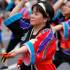 5:第50回善通寺まつり、総踊り大会写真@ゆうゆうロード(7月24日)
