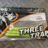 Pick up / THREE TRAP