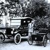 ヘンリー・フォード「あなたが「できる」と思おうと「できない」と思おうとどちらも正しい。」