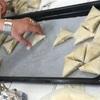 フランス語学校で、なぜかアラブ料理教室!?