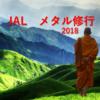 JAL メタル修行 PRST修行 2018年
