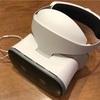 VR機器を買った