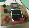 ESP-WROOM-02でゲーム機を作った