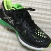 マラソン初心者こそ靴にはこだわって良い物を、ランニングシューズ ASICS GEL-KAYANO23 レビュー