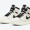 "【12月11日(金)発売】スニーカー抽選情報  ""NIKE AIR JORDAN 1 WS ZOOM COMFORT SUMMIT SAIL (CT0979-100)"""