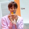 오케워너원 EP.9 Wanna One '약속해요(I.P.U.)' MV撮影現場ビハインド映像②
