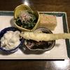 やけ食いしまくり、福岡の晩ごはん。