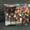 52TOYS MEGABOX MB-12 LANDBREAKER