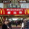 #037 世界中のマクドナルドに行ってみた。