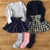 子ども服の選び方