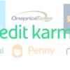 信用スコアモニタリング Credit Karma の買収企業6社から見える成長戦略