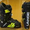 スキー用品購入