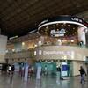 金浦国際空港(韓国)