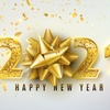 新年おめでとうございます。 in Laos