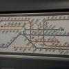 「桃園メトロ(MRT)空港線」の運賃(の上限)が発表されました