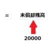 固定資産~定率法の計算2~