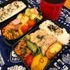 鶏マヨソース弁当&つくね弁当と新幹線